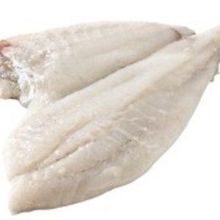 my seafood Griet uit de Noordzee - 340 gram - schoongemaakt