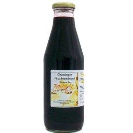 Grootmoeders Keuken Vruchtendrank zwartebes 750 ml