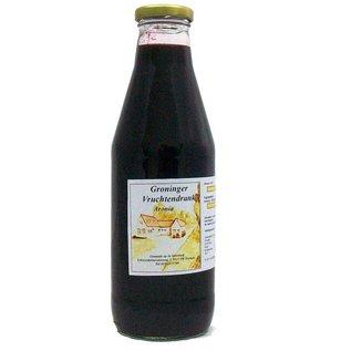 Grootmoeders Keuken Vruchtendrank aroniabes 750 ml