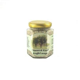 Mosterdmakerij de Braakhekke Truffelmayonaise – 250 gram