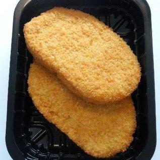 Vegafit Vegane Groenteschnitzel