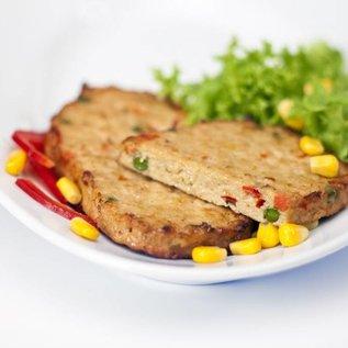 Vegafit Vegane Groenteburgers