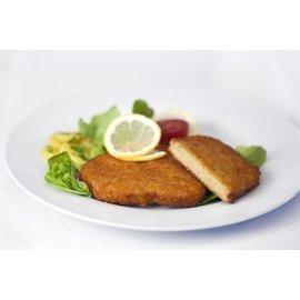 Vegafit Vegane Schnitzel