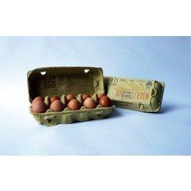 Noaber Eieren Noaber Eieren, Scharrel, Klasse L 10 stuks