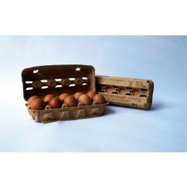 Noaber Eieren Noaber Eieren, Scharrel, Klasse M 10 stuks