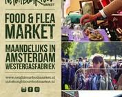 Zondag 17 Juli 11.00 – 18.00u NeighbourFood Amsterdam