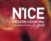 N1CE Frozen Cocktail