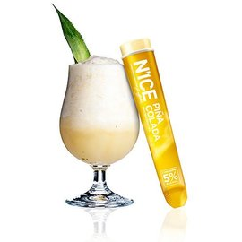 N1CE Frozen Cocktail Pina Colada