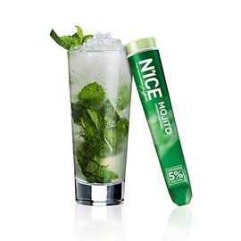 N1CE Frozen Cocktail Mojito