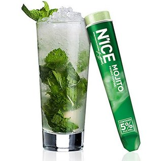 N1CE Frozen Cocktail Mojito