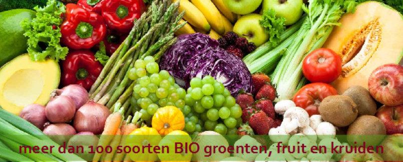 BIO groente & fruit