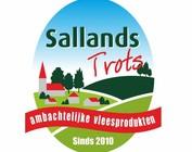 Sallands Trots