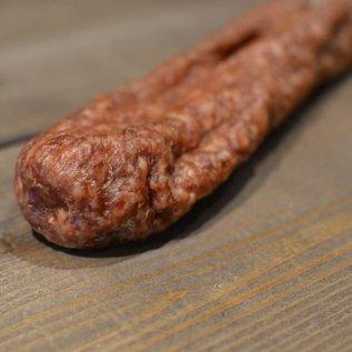 Sallands Trots Droge worst Oude Kaas