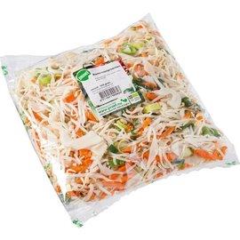 Proef Bami/nasi groenten 500 gr (Proef)