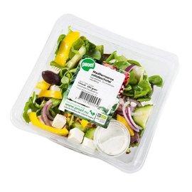 Proef Mediterrane saladeschotel 250 gr (Proef)