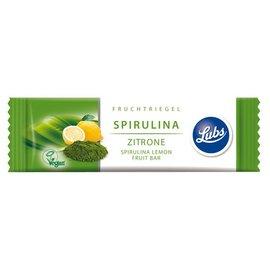 Proef Fruitreep spirulina-lemon (Lubs)