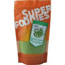 Proef Gerstegras poeder (barley) (Superfoodies)