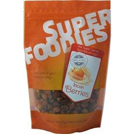 Proef Inca bessen (Superfoodies)