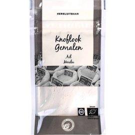 Proef Knoflook gemalen (Organic Flavour Company)
