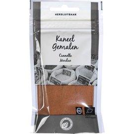 Proef Kaneel gemalen (Organic Flavour Company)