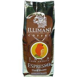 Proef Inca 100% Arabica espresso dark beans (Illimani)