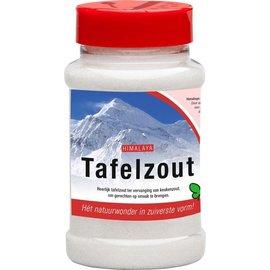 Proef Himalaya ayurvedisch tafelzout (Verillis)