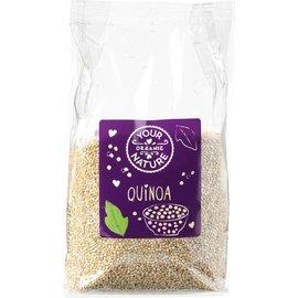 Proef Quinoa (Your Organic Nature)