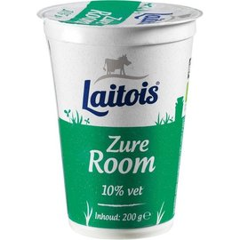 Proef Zure room 10% (10) (Laitois)