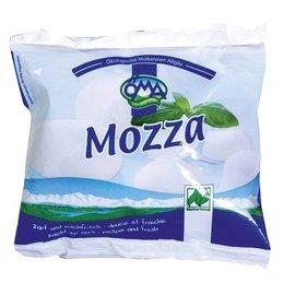 Proef Mozzarella 45+ (10)