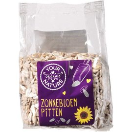 Proef Zonnebloempitten (Your Organic Nature)