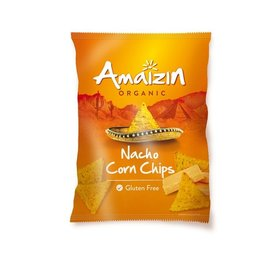 Proef Corn chips nacho