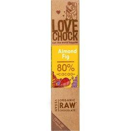 Proef RAW chocolate almond/fig