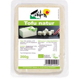 Proef Tofu natur (8)