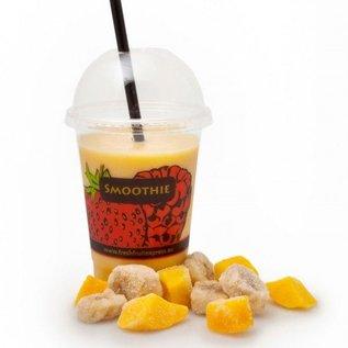 Fresh Fruit Express Verse Smoothies Biologische Palmbeach Smoothie Fruitmix mango-banaan 150 g