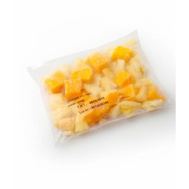 Fresh Fruit Express Verse Smoothies Biologische Sunshine Smoothie Fruitmix ananas-mango