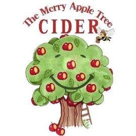 Cider The Merry Apple Tree Cider