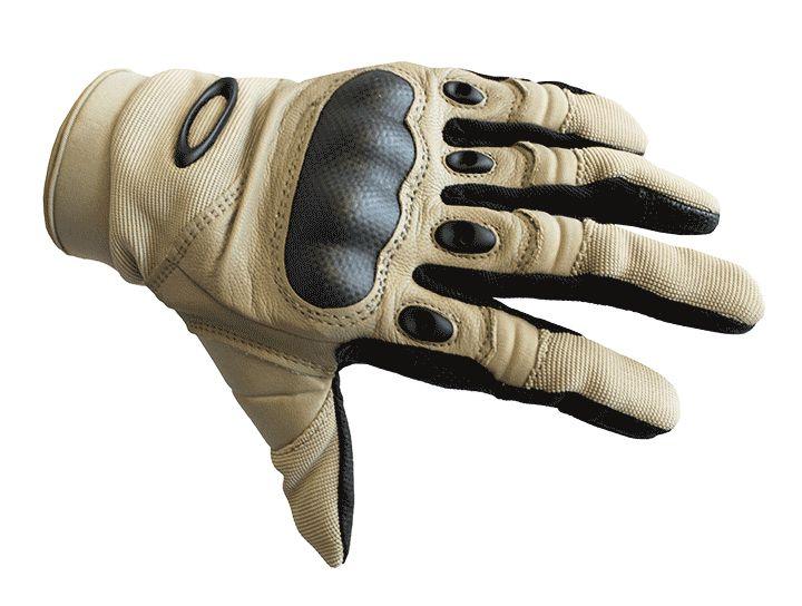 Oakley Knuckle Gloves