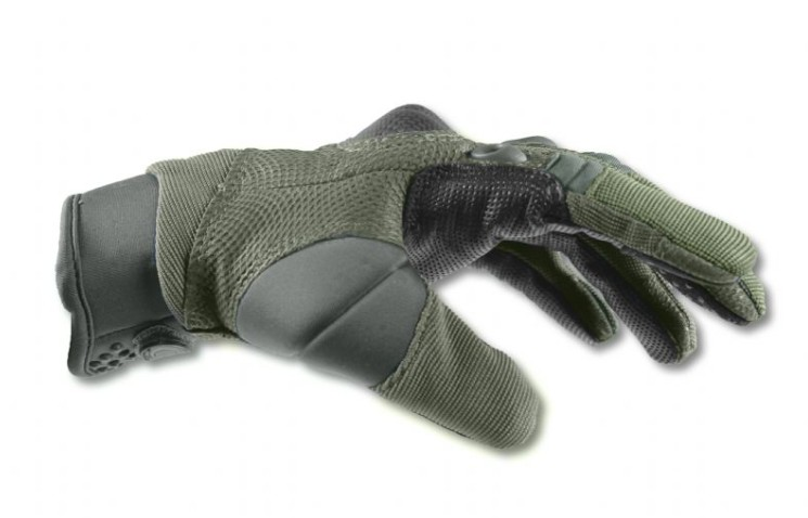 a67a157c26 Oakley Si Assault Gloves Black « One More Soul