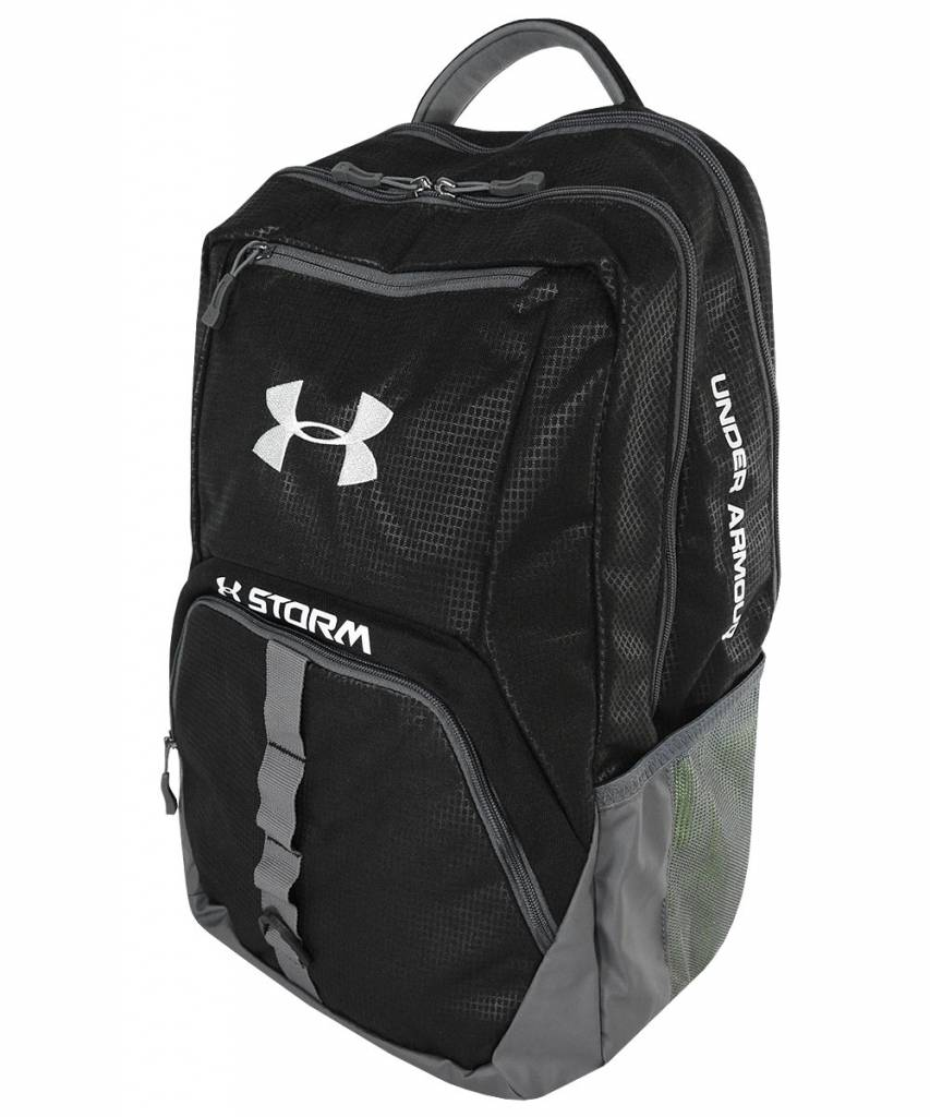 Carry Your Gear and Clothing in Quality Bags. Traveling to school, work or the gym is easier than ever with premium Under Armour® backpacks, duffles and totes from DICK'S Sporting Goods.