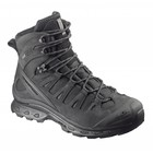 Salomon Quest 4D Forces Boots (Black)