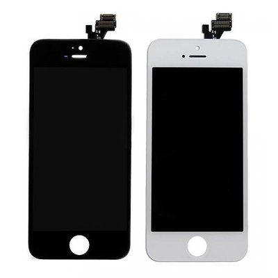 LCD Display + Digitizer IPhone 5