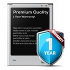 Premium Power Accu Galaxy S6 Edge