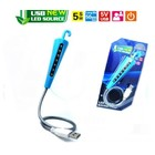 LED Energy Saving USB Lamp