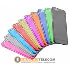 Transparent Silicone Case Galaxy Core Prime G360