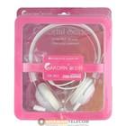 Pink Headset - AKORN OK-801