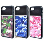 BooStar Army Silicone Case IPhone 6 Plus/6S Plus
