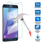 Galaxy J7 Prime Tempered Glass Screen Protector