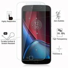 Moto Z Play Tempered Glass Screen Protector