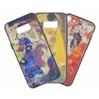 Gustav Klimt Back Cover IPhone X