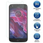 Moto X4 Tempered Glass Screen Protector